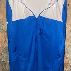 Adidas hoodie XL